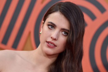 """The Leftovers"" Margaret Qualley dances in the best perfume ad we've EVER SEEN"