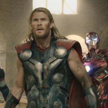 "This ""Avengers: Age of Ultron"" Honest Trailer just said everything we never even knew we were thinking"