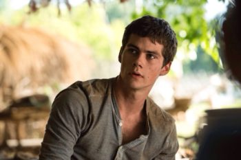 """If you've been looking forward to seeing the """"Maze Runner"""" sequel, we have good news"""