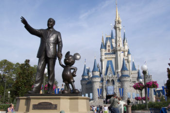 Disney is doing something awesome (and free!) to help combat Zika in the parks