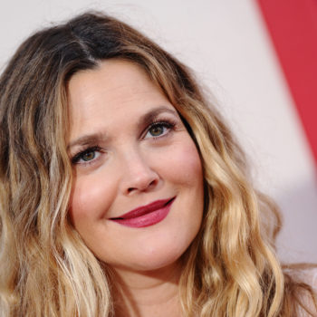 Drew Barrymore's workout Instas are actual perfection