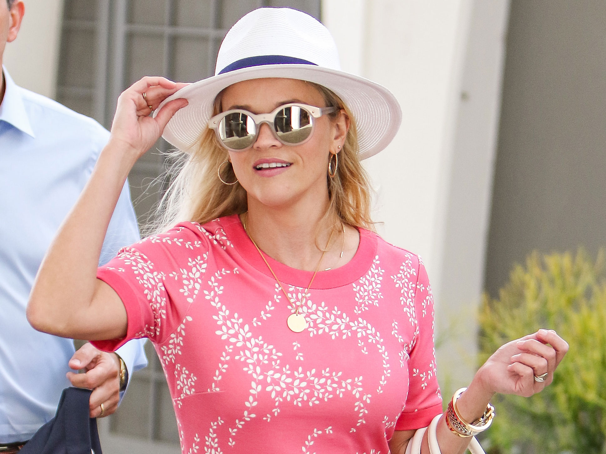 Reese Witherspoon's fashion line has all the pieces to make us excited about football season