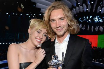 The reason why Miley Cyrus' homeless VMA date is selling his Moonman will make you cry