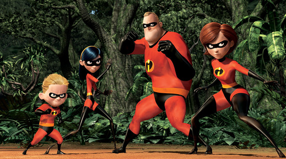 "We just got a *tiny* tease about ""The Incredibles 2,"" so bring us our supersuits"