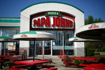 Papa John's launches new Apple TV ordering app for the couch goddess in you
