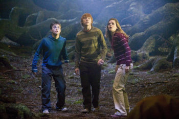 """This hidden """"Harry Potter"""" book detail proves just how sneaky J.K. Rowling was"""