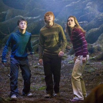 "This hidden ""Harry Potter"" book detail proves just how sneaky J.K. Rowling was"