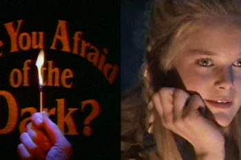 "You won't believe what Kristen from ""Are You Afraid of the Dark?"" is up to now"