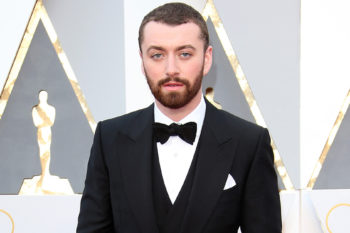 "Sam Smith's ""lost debut album"" has emerged and O-M-G it's SO cute"