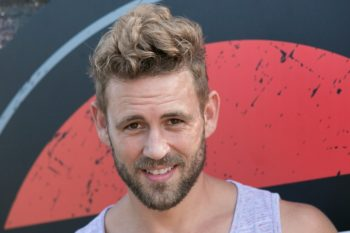 It's official: Nick Viall is the new Bachelor, because 4th times a charm!
