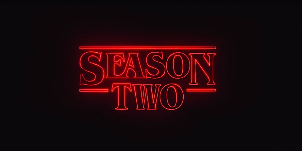 "Stop everything! ""Stranger Things"" is coming back for another season"