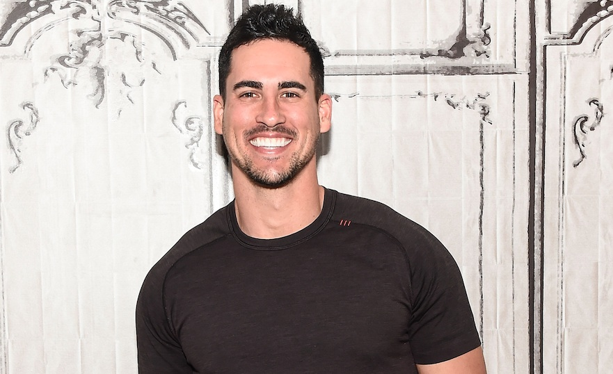Josh Murray reacts to Nick Viall being chosen as the next Bachelor, and we're #SURPRISED