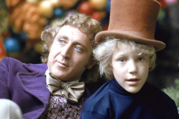 "The actor who played Charlie Bucket in ""Willy Wonka & the Chocolate Factory"" has such beautiful words for Gene Wilder"