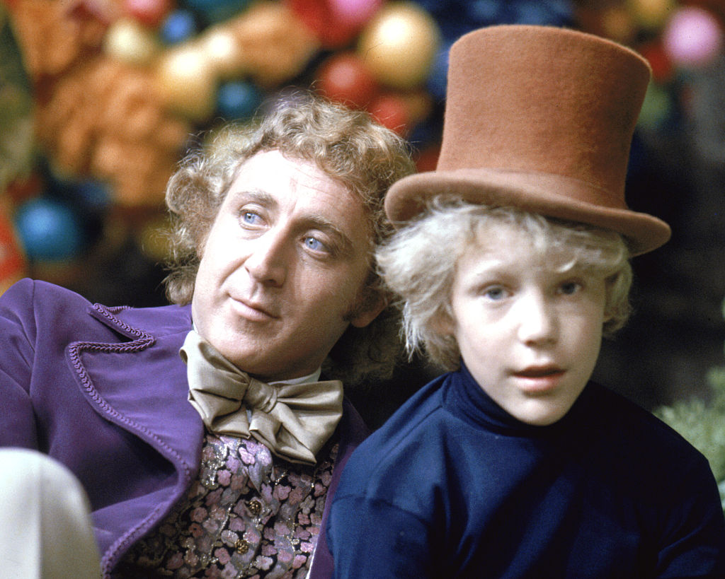 """The actor who played Charlie Bucket in """"Willy Wonka & the Chocolate Factory"""" has such beautiful words for Gene Wilder"""