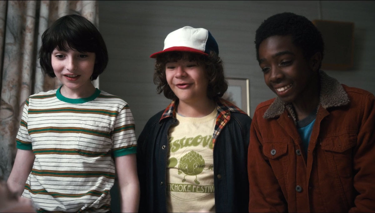 "What we think all the ""Stranger Things"" Season 2 episode titles mean"