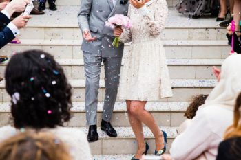 """Why I'm saying """"I don't"""" to these three wedding traditions"""