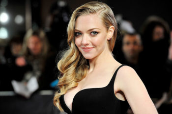Amanda Seyfried looks just like Dakota Johnson with her new brown hair
