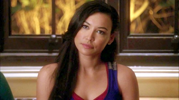 """Glee's"" Naya Rivera's honesty about her plastic surgery makes us love her even more"