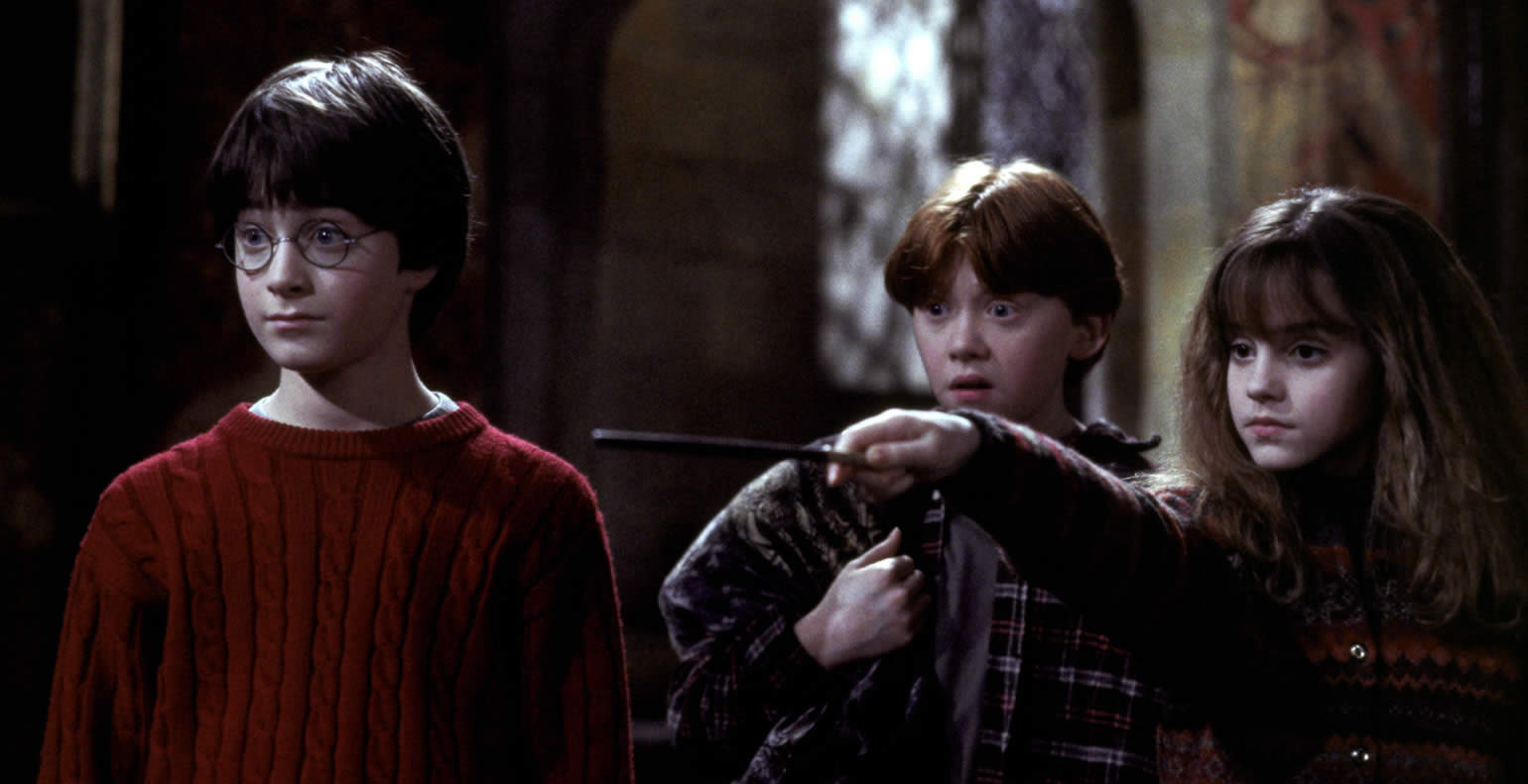 "There may be more ""Harry Potter"" movies — but there's a catch"