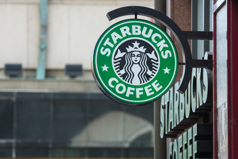 Starbucks has BIG news, and we cannot contain our excitement