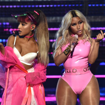 Um, woah! This Ariana Grande song is A LOT dirtier than we thought