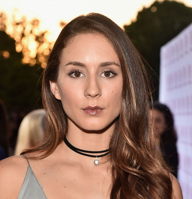 Pretty Little Liar Troian Bellisario is afraid to cut her hair for a tearjerking reason