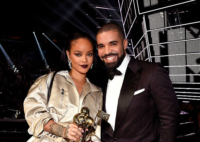Rihanna just got a tattoo in honor of Drake, and the meaning behind it is sweet but confusing