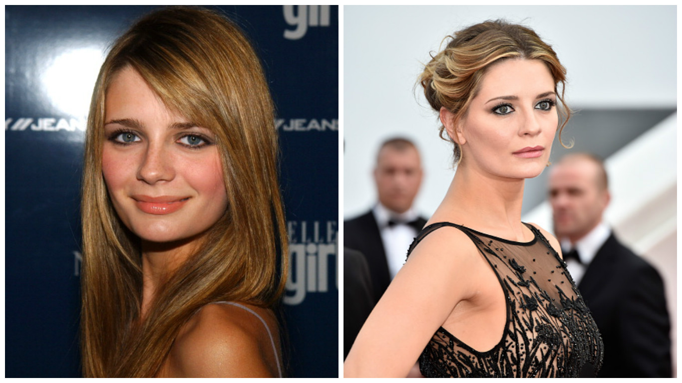 "Here's what the cast of ""The O.C."" looks like thirteen years later!"