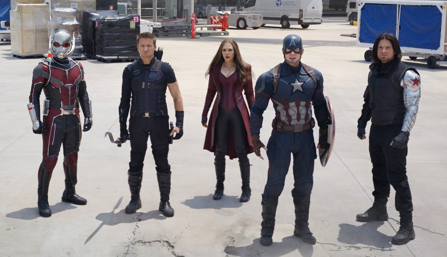 "The Avengers are never, ever getting back together — at least, not in ""Infinity War"""
