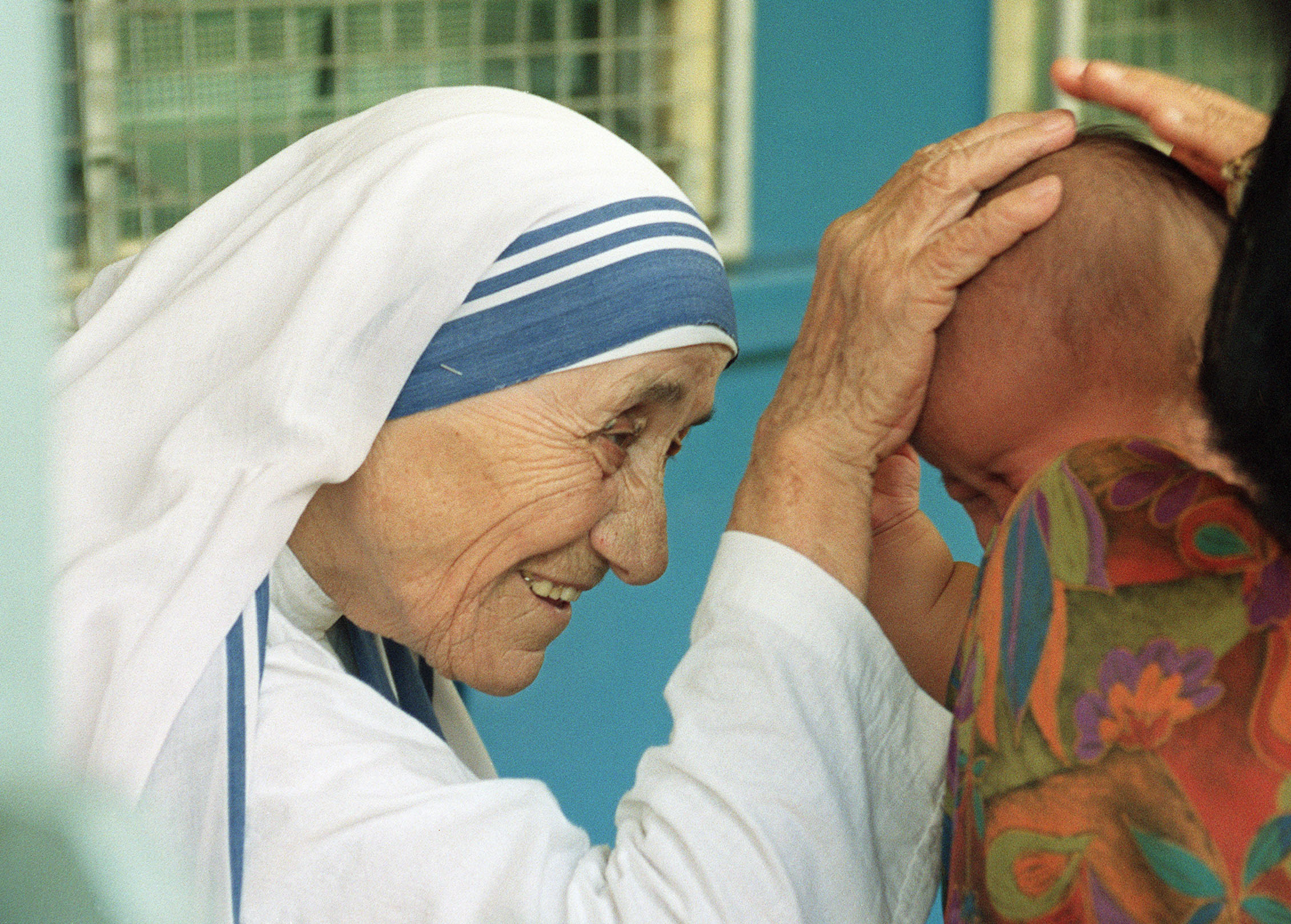 At long last, Mother Teresa is about to become a Saint!