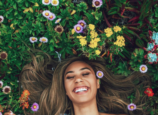 Vlogger MyLifeAsEva just came out as bisexual, and we are listening