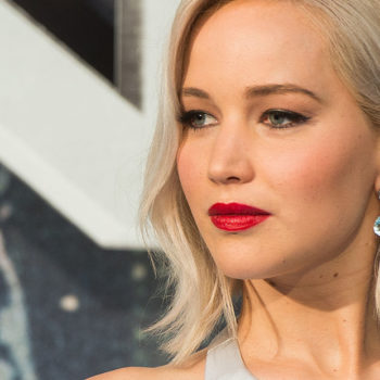 Jennifer Lawrence will play Zelda Fitzgerald in new biopic