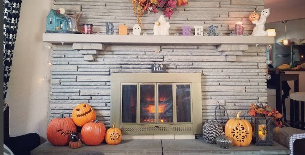 Decor that will make your home look like a magical autumn wonderland