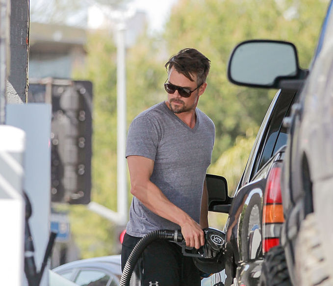 This is why you should definitely fill up your gas tank over Labor Day weekend