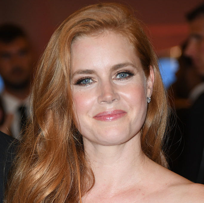 Amy Adams is ruling the red carpet at the Venice Film Festival and we're swooning at every look