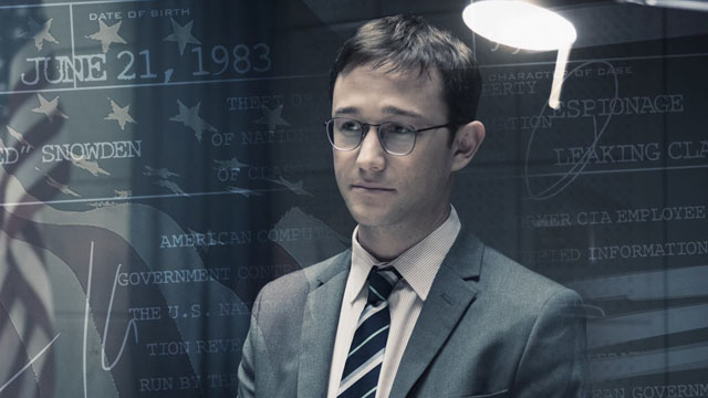 Joseph Gordon-Levitt flew to Russia to meet with Edward Snowden and learned something surprising