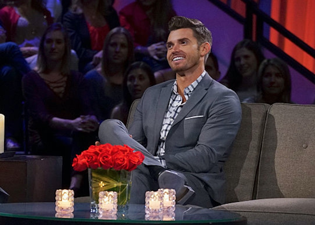 "Luke Pell is speaking out about not being ""The Bachelor"" and now we're so sad!"