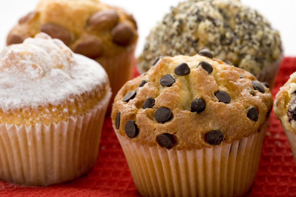 If you buy muffins, you need to check out this recall, STAT