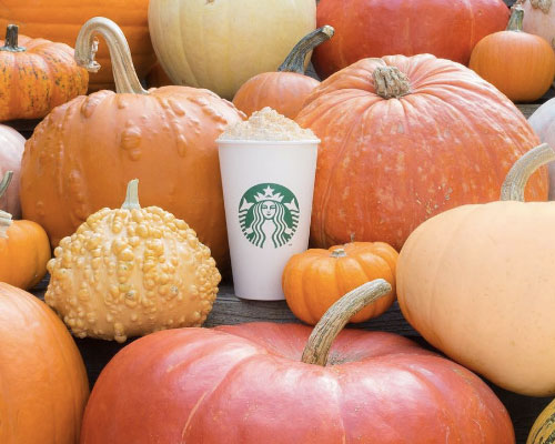 Too hot out for PSL? Curb your cravings with these Pumpkin Spice Latte-inspired beauty products