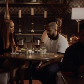"""Some questions we have about Drake's """"Child's Play"""" music video"""