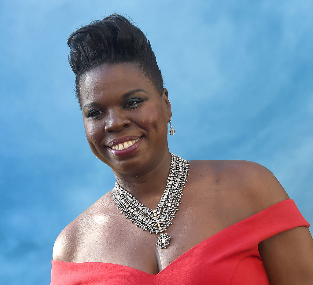 Leslie Jones is back on Twitter and her return tweet is *perfection*