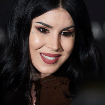 We're hoping Kat Von D's upcoming product is a cream version of the Shade and Light contour palette