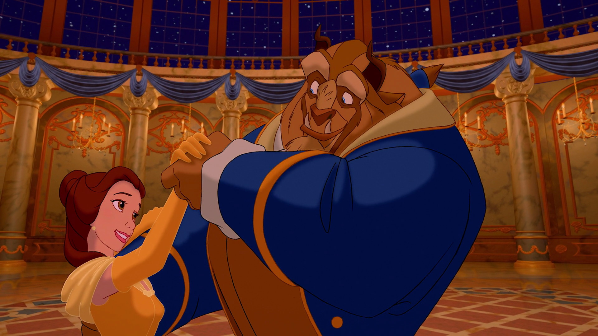 "5 unanswered questions everyone who loves Disney's ""Beauty and the Beast"" still has"