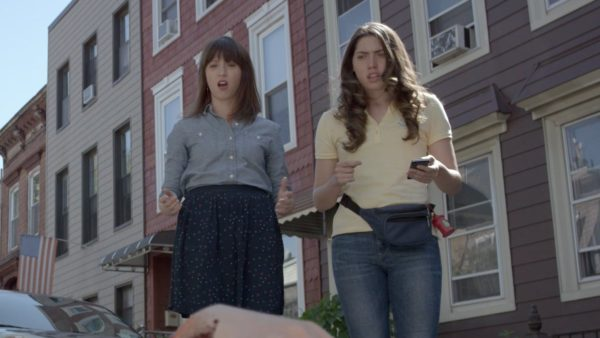Why this comedy webseries about the afterlife is so relatable -- even for the living