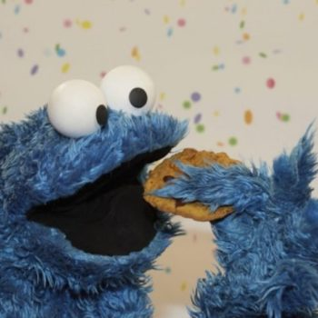 This popular fitness instructor just encouraged cookies before working out and we are listening
