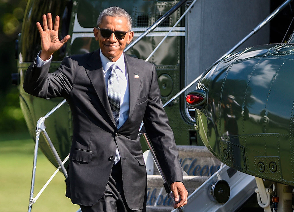 President Obama is throwing his own music festival at the White House because he's the coolest President ever