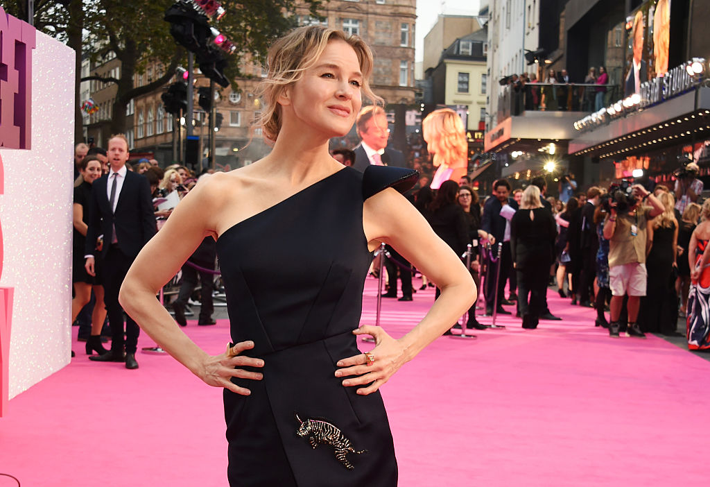 Renée Zellweger just opened up about why she left Hollywood for so long, and why she's back