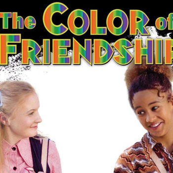 """Piper and Mahree from DCOM """"The Color of Friendship"""" are now GORGEOUS grown-ups"""