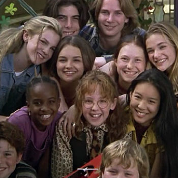 "The author of ""The Babysitters Club"" is penning a new reboot series everyone!"