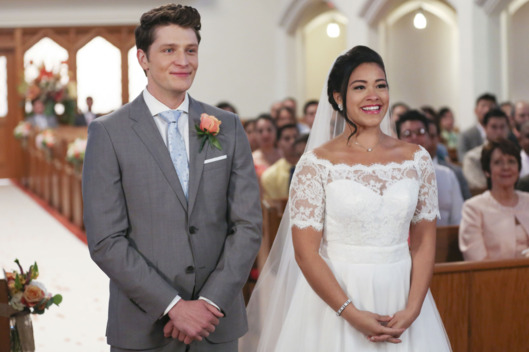 """Jane the Virgin"" season 3 promo features weddings, murder, and so much emotion we can hardly handle"